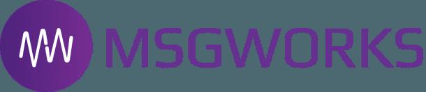 Msgworks Logo